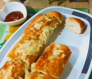 طرز تهیه ی مرغ پنیری